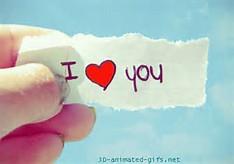 I Love You Animated
