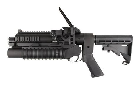 arsenal stand alone grenade launcher gunfireからarrow dynamicがstand alone launcher m203タイプのスタンド