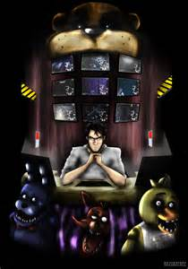 Five nights at freddy pc