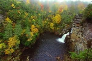Top 12 blue ridge parkway waterfalls in nc