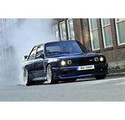 Yet Another Crazy BMW E30 M3 From Norway Awesome Project With All The