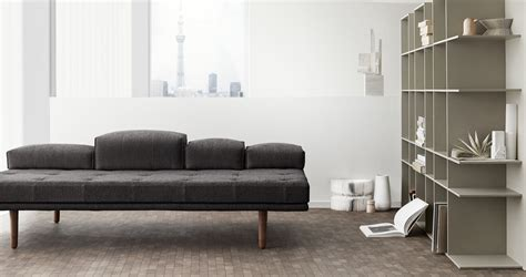Fusion Sofa from BoConcept Mad About The House