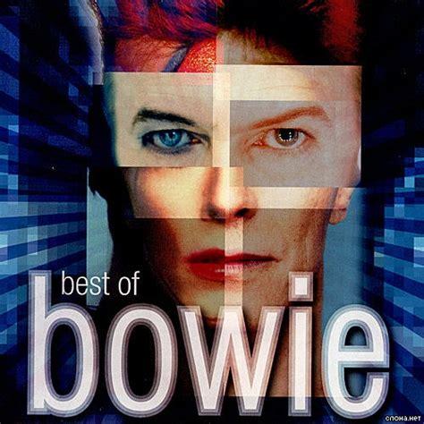 bowie best of sacate una musica david bowie 2002 best of bowie