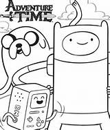 adventure time coloring pages | Only Coloring Pages