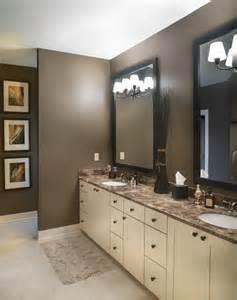 Eclectic bathroom design by cincinnati general contractor andrew