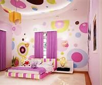 Little Girl Purple Room Ideas