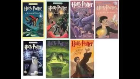 descargar libro harry potter 3 pdf pack para descargar todos los libros en pdf de harry potter en espa 241 ol totalmente gratis youtube