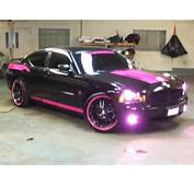 Dodge Charger  Pink Google Search Sweet Cars Pinterest