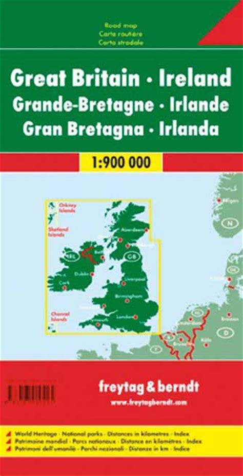 great britain ireland 9782067220898 grande bretagne irlande great britain ireland