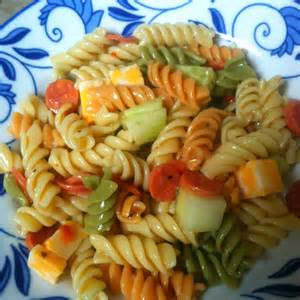 tri color pasta salad pahl s market apple valley mn
