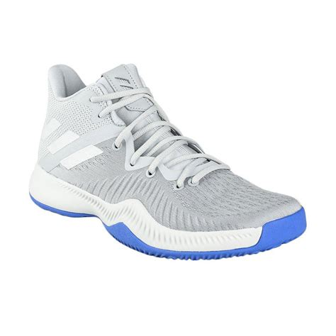 Harga Adidas Bounce jual adidas basketball mad bounce sepatu basket pria