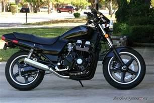 Honda Nighthawk 750 Bikepics 2000 Honda Nighthawk 750