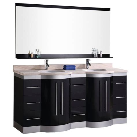 design element london 72 in w x 22 in d double vanity in design element jade 72 in w x 22 in d vanity in espresso
