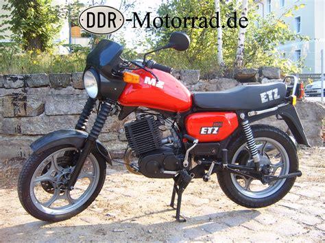Mz Motorrad De mz etz 251 301 bildergalerie im ddr motorrad de