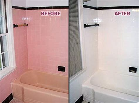 Refacing Bathtub Bathtub Refinishing Home