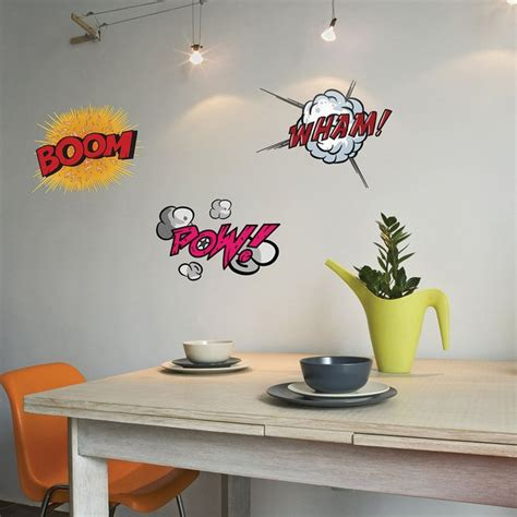Home Decor Accessories Singapore by Comic Inspired Decor Accessories Home Decor Singapore