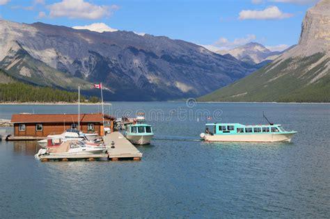 lake minnewanka boat cruise lake minnewanka cruise boats in banff national park