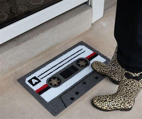 cassette welcome mat review 187 the gadget flow - Cassette Doormat