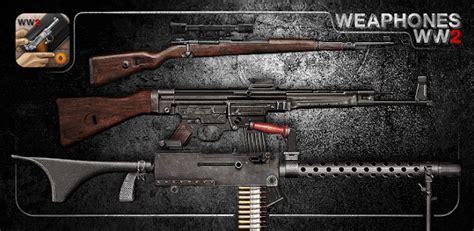 Weaphones Full Version Apk   weaphones ww2 firearms sim apk v 1 0 0 full version