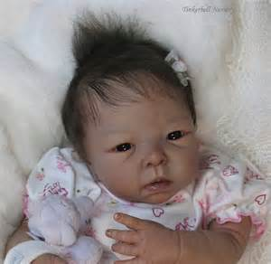 Lotus Everywhere Crib Canada Lotus Reborn Doll Kit By Adrie Stoete