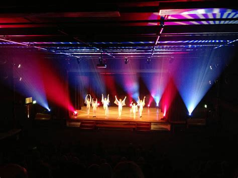 stage lighting hire wolverhampton event store