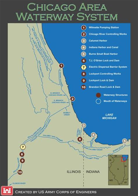 chicago river map where is the chicago river about the river friends of