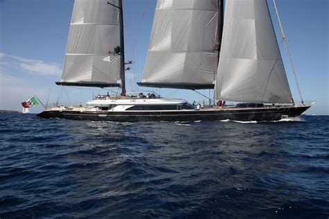 luxe zeiljacht the gallery for gt luxury sailing yacht