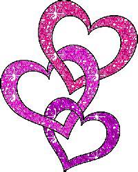 imagenes que se muevan y brillen para celular imagenes de corazones con freses de amor que brillen y se