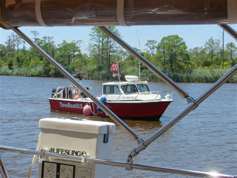 tow boat us annapolis may 16th to may 26th charleston sc to annapolis md