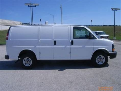 blvd gmc purchase new 2014 gmc savana 3500 work in 820 s