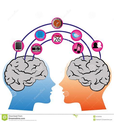 ode to the brain positiveneuro connexion de cerveau photographie stock image 32729762