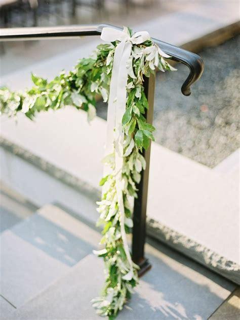 Best 25  Flower garland wedding ideas on Pinterest