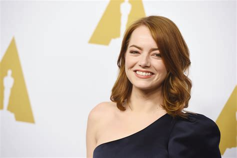 emma stone movies 2017 emma stone s male costars take pay cuts for equal pay money