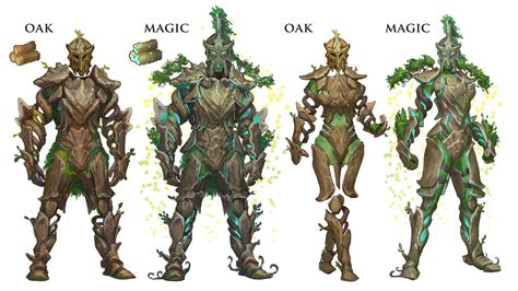 pin  leojexe  golems fantasy character design