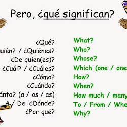 preguntas de español 191 qu 233 haces espa 241 ol con espa 241 oles