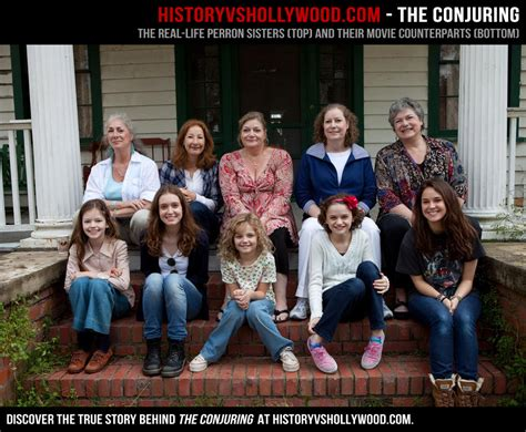 biography of movie the conjuring the conjuring 2013 starring patrick wilson vera