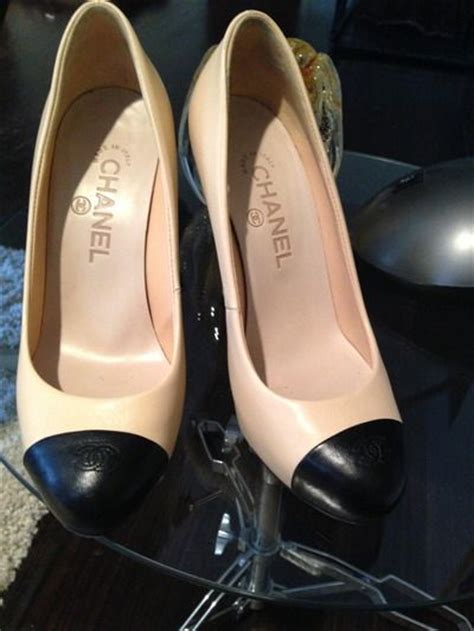 chanel high heels chanel classic and parisians on