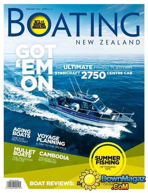 boating new zealand magazine pdf boating nz february 2016 187 download pdf magazines
