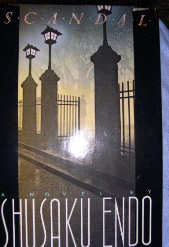 Novel Harlequin Shusaku Endo Skandal Pdf By Shusaku Endo Ifrolikac