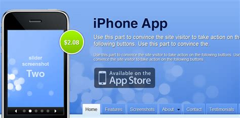 app for themes on iphone iphone apps wordpress themes best wordpress themes for
