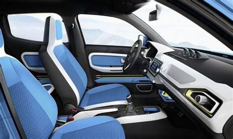 volkswagen crossblue interior volkswagen unveil concept car crossblue coupe