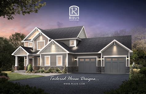 custom home design house plans ontario custom home design niagara hamilton welland rijus home design ltd