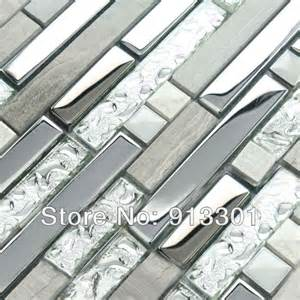 kitchen backsplash stainless steel crafts pinterest stainless steel backsplash tiles for kitchen home design