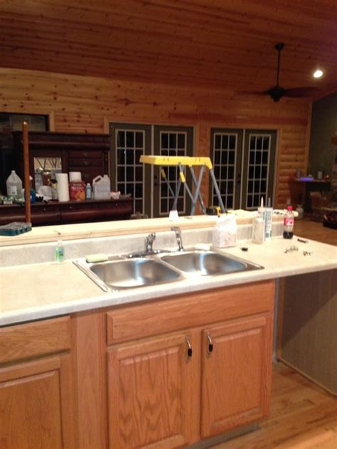 interior paint color for log cabin style greatroom