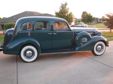 1936 buick 2 door trunkback sedan survivor to find model 4411 for sale photos 1936 buick century 4 door sedan