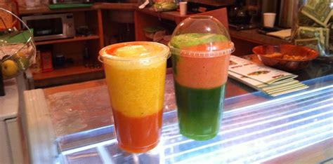 top juice bars nyc s best juice bars for smoothies fresh juice veggie