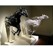 Life Around Us Amazing Sculptures