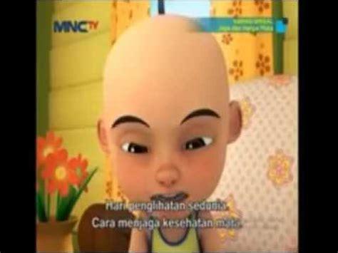 Film Upin Ipin Jaga Dan Hargai Mata | film kartun upin dan ipin jaga dan hargai mata part 1