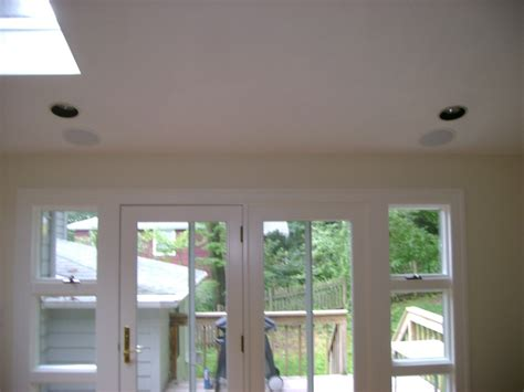 5 1 surround sound rear in ceiling speakers in ceiling