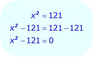 Math factoring the square root equation example 2 re write the